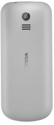 Мобільний телефон Nokia 130 DS New Grey 2