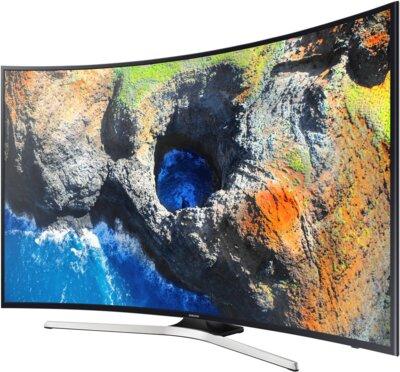Телевизор Samsung UE49MU6300UXUA 4