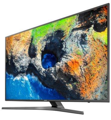 Телевизор Samsung UE49MU6450UXUA 4