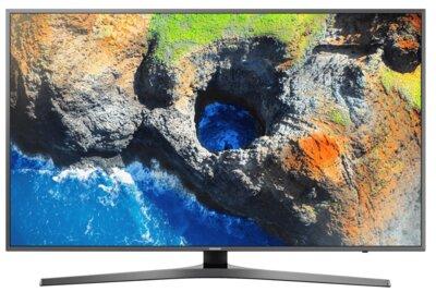 Телевізор Samsung UE49MU6400UXUA 1