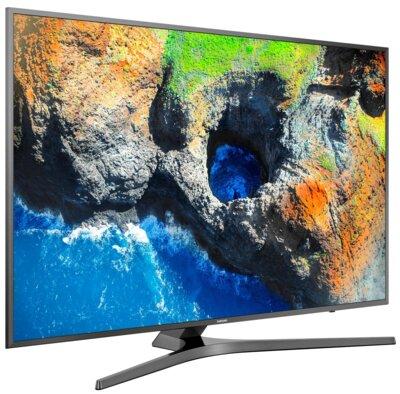 Телевізор Samsung UE49MU6400UXUA 2