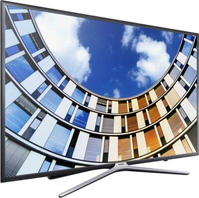 Телевізор Samsung UE32M5500AUXUA 3
