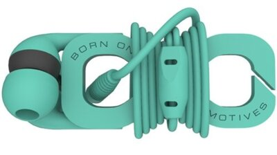 Гарнитура Polk Audio Wrap WRMT-A Mint 1