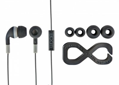 Гарнитура Polk Audio Wrap WRBK-A Black 2