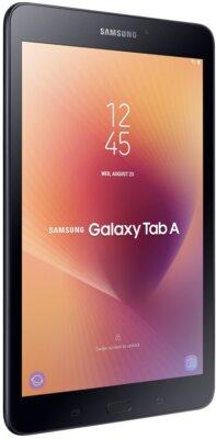 Планшет Samsung Galaxy Tab A 8.0 (2017) Wi-Fi SM-T380 Black 3