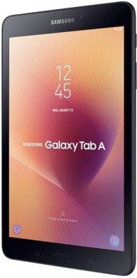 Планшет Samsung Galaxy Tab A 8.0 (2017) Wi-Fi SM-T380 Black 4