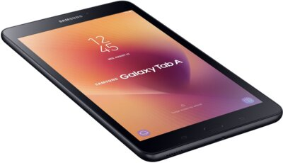 Планшет Samsung Galaxy Tab A 8.0 (2017) Wi-Fi SM-T380 Black 5