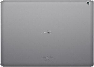 Планшет Huawei MediaTab M3 Lite 10 3/16GB LTE Space Grey 3