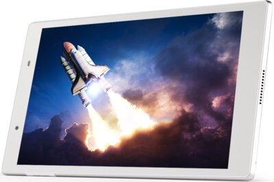 Планшет Lenovo Tab 4 8 ZA2B0026UA Wi-Fi 16GB White 4