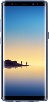 Чехол Samsung Protective Standing Cover Deep Blue EF-RN950CNEGRU для Galaxy Note 8 N950 3
