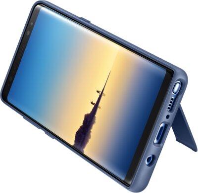 Чехол Samsung Protective Standing Cover Deep Blue EF-RN950CNEGRU для Galaxy Note 8 N950 4