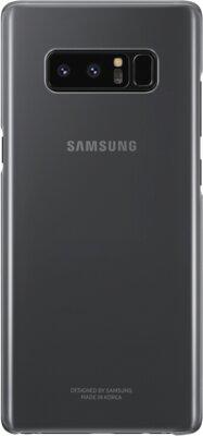Чехол Samsung Clear Cover Black EF-QN950CBEGRU для Galaxy Note 8 N950 1