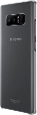 Чехол Samsung Clear Cover Black EF-QN950CBEGRU для Galaxy Note 8 N950 3