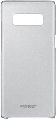 Чехол Samsung Clear Cover Black EF-QN950CBEGRU для Galaxy Note 8 N950 4