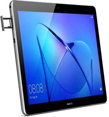 Планшет Huawei MediaPad T3 10 LTE 16GB Grey 2