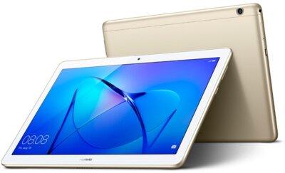 Планшет Huawei MediaPad T3 10 LTE 16GB Gold 2