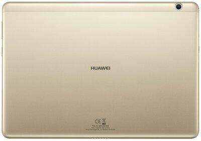Планшет Huawei MediaPad T3 10 LTE 16GB Gold 4