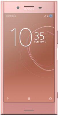 Смартфон Sony Xperia XZ Premium G8142 Bronze Pink 1