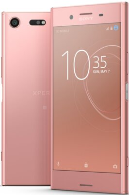 Смартфон Sony Xperia XZ Premium G8142 Bronze Pink 3