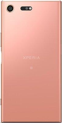 Смартфон Sony Xperia XZ Premium G8142 Bronze Pink 4