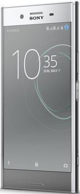 Смартфон Sony Xperia XZ Premium G8142 Luminous Chrome 2