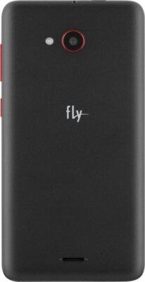 Смартфон Fly FS458 Stratus 7 Black 2