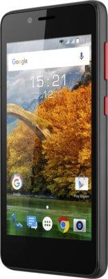 Смартфон Fly FS458 Stratus 7 Black 5