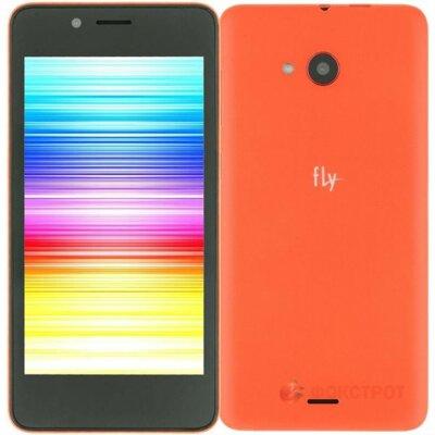 Смартфон Fly FS458 Stratus 7 Red 2
