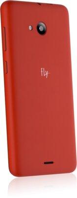 Смартфон Fly FS458 Stratus 7 Red 4