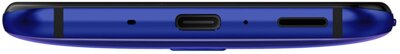 Смартфон HTC U11 4/64GB Blue 7