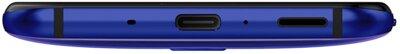 Смартфон HTC U11 6/128GB Blue 6