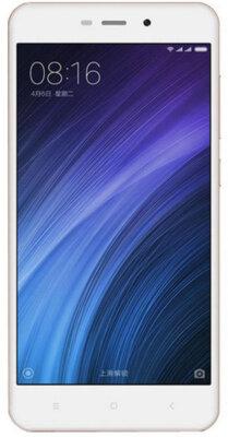 Смартфон Xiaomi Redmi Note 4 4/64GB Gold Украинская версия 1