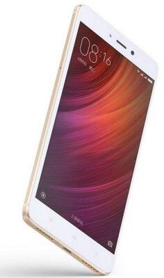 Смартфон Xiaomi Redmi Note 4 4/64GB Gold Украинская версия 4