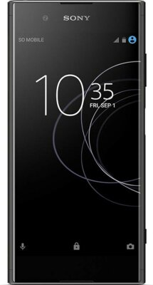 Смартфон Sony Xperia XA1 Plus G3412 Black 1