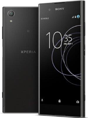 Смартфон Sony Xperia XA1 Plus G3412 Black 8