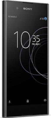 Смартфон Sony Xperia XA1 Plus G3412 Black 5