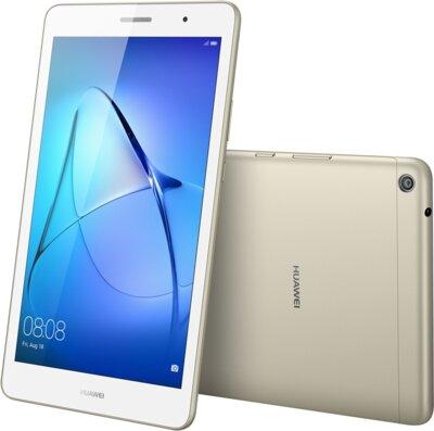 Планшет Huawei MediaPad T3 8 LTE Gold 4