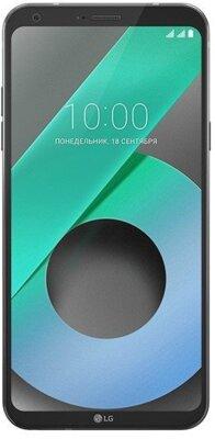 Смартфон LG Q6 (M700AN) 3/32GB DS Black 1