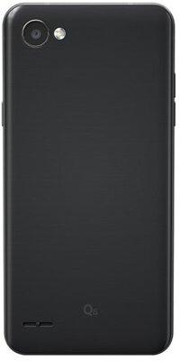 Смартфон LG Q6 (M700AN) 3/32GB DS Black 2