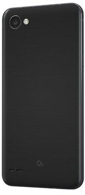 Смартфон LG Q6 (M700AN) 3/32GB DS Black 5