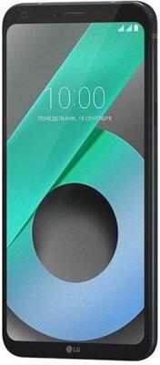 Смартфон LG Q6 (M700AN) 3/32GB DS Black 4