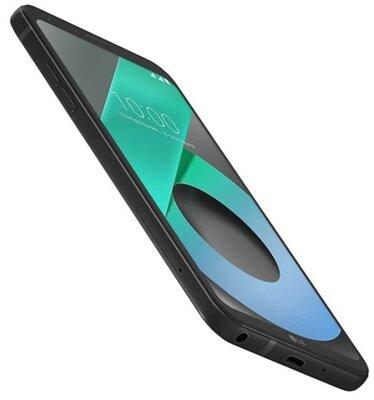 Смартфон LG Q6 (M700AN) 3/32GB DS Black 6