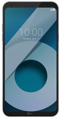 Смартфон LG Q6 (M700AN) 3/32GB DS Platinum 1