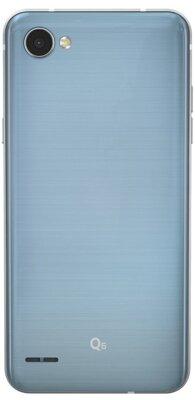 Смартфон LG Q6 (M700AN) 3/32GB DS Platinum 2