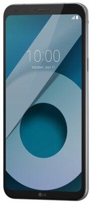 Смартфон LG Q6 (M700AN) 3/32GB DS Platinum 5