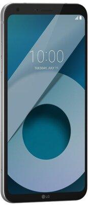 Смартфон LG Q6 (M700AN) 3/32GB DS Platinum 4