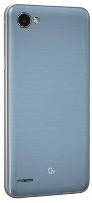 Смартфон LG Q6 (M700AN) 3/32GB DS Platinum 7