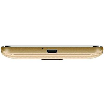 Смартфон Bravis A504 Trace Dual Sim Gold 6