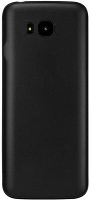 Мобильный телефон Prestigio Grace A1 1281 DS Black 2