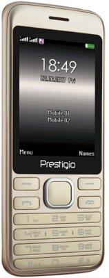 Мобильный телефон Prestigio Grace A1 1281 DS Gold 3